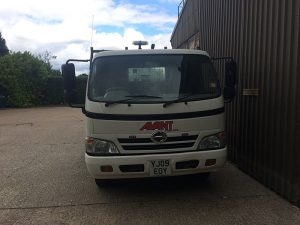 Avant South East Hire Transport