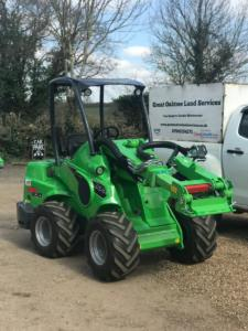 Great Oaktree Land Services