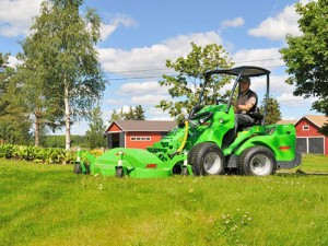 avant lawn mover 1500 3