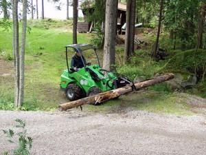 avant log grab 3